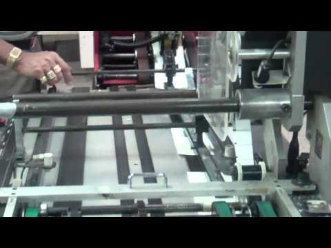 Automatic Equipment: Take 12 (Final)
