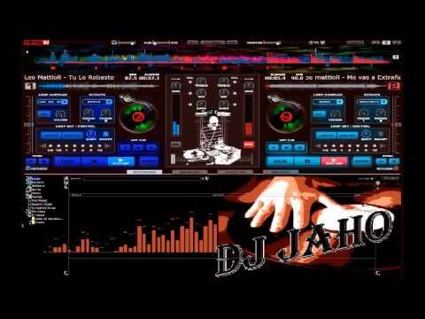 Enganchado de leo mattioli 2012 (DJ JAHO)