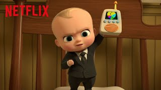 Baby boss saison 2 :  bande-annonce VF