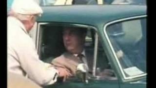 UK Candid Camera Classics - Park Your Car, Sir?