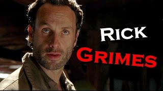 Rick Grimes   Lose Yourself   The Walking Dead (Music Video)