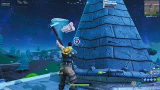 Fortnite: Patch v10.40 New Rift Zone: Starry Suburbs - Walk-through on Epic Settings