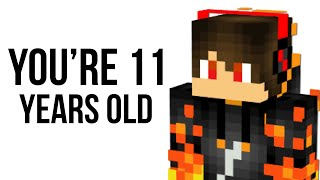What your Minecraft skin says about you!