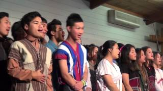 30 \5 \2015  WKBC Youth song