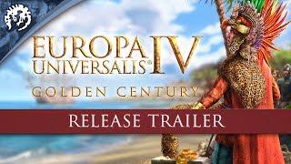 Golden Century dawns on Europa Universalis IV