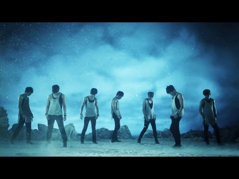 U-KISS(유키스) NEVERLAND Dance Full ver.