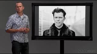 How to tell a story through photographs   lynda.com tutorial