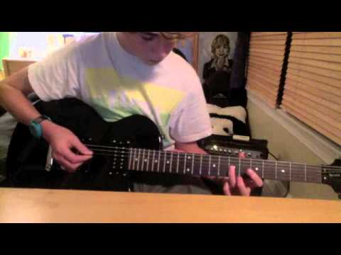 Baixar How to play intro on guitar by the xx