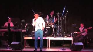 You're My Heart You're My Soul  - Andy Quach & Saigonese Band