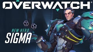 Sigma Launch Video preview image