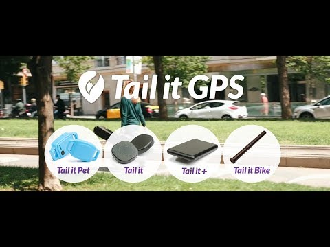 Tail it is launching 4 new affordable GPS trackers with global range on Kickstarter. Get it now with 54% discount.