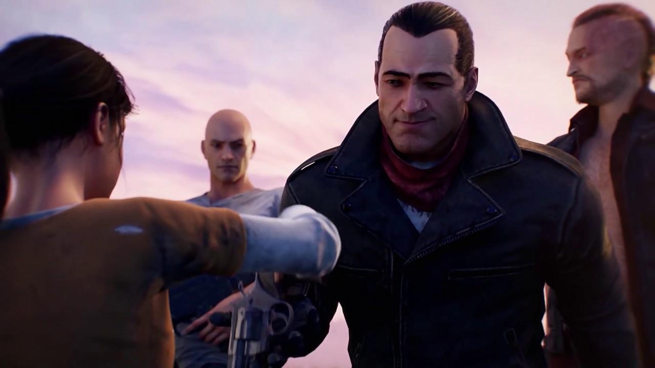 Walking Dead Ölüm Kalım Savaşı  İndirin ve PC'de Oynayın 2