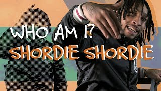 Shordie Shordie Reveals What He Buys With Rap Money | Who Am I?