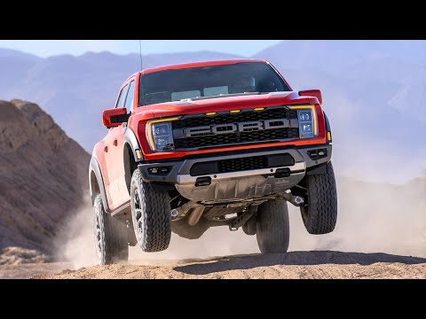 2021 Model Ford F-150 Raptor – Teknik ve Özellikleri