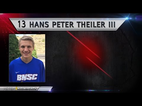 Hans Theiler - Sophomore Highlights