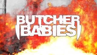 Butcher Babies – C8H18 (Gasoline)