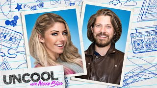 Uncool With Alexa Bliss – Special Guest Taylor Hanson (Episode 9)