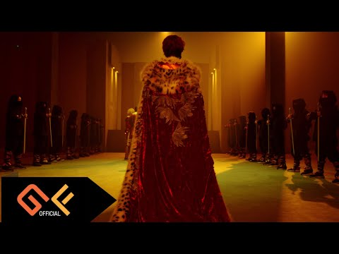 KINGDOM(킹덤) 'Excalibur' MV Teaser 2 (Eclipse Ver.)