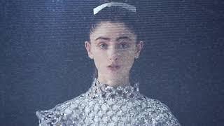 Flaunt Film | Natalia Dyer