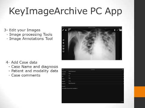 ULKeyImage Archive