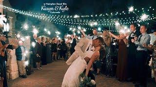 Colorado Wedding Film // Kiayn & Kyle