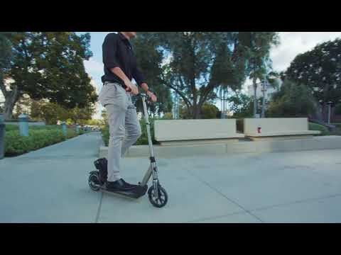 video Razor E Prime Scooter