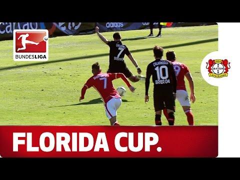 Estudiantes La Plata vs Bayer 04 Leverkusen
