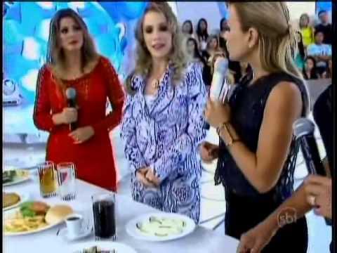 Baixar Doutora Liliane - Programa Eliana - Dieta das Musas de Carnaval e Dicas