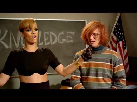 Shy Ronnie (ft. Rihanna)