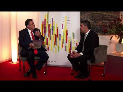 Entrevista Juan José Catalá - Certamen Provincial de Valencia 2018