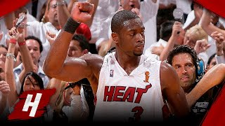 2006 NBA Finals - Game 3 - Full Game Highlights - Dallas Mavericks vs Miami Heat