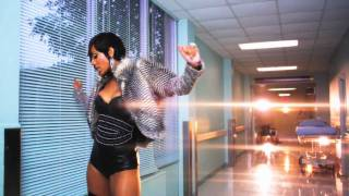 Plies - Medicine [feat. Keri Hilson] (Video)
