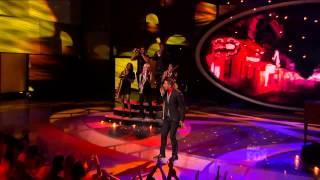 "Joshua Ledet - ""I'd Rather Go Blind"" - American Idol: Season 11 - Top 3"