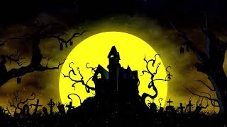 Scary Halloween Music: Horror Music, Creepy Music, Suspenseful Background