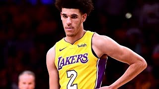 Lonzo Ball SICK of Playing for the Lakers Already!?