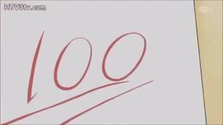 Cai hinobita duoc 100 diem