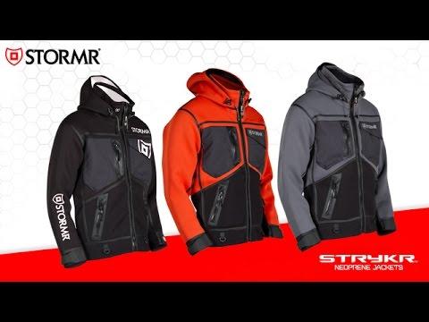STORMR | STRYKR JACKET