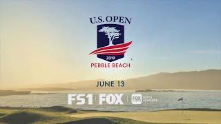 History Awaits | U.S. Open on FOX, FS1 and the FOX Sports App