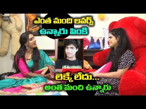 Received countless love proposals: Jabardasth Priyanka (Saiteja)