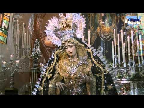 Besamanos de la Virgen del Sol