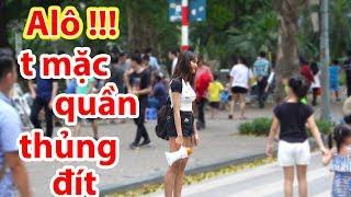 Loa Phóng Thanh 4 Siêu Phẩm - Chủ tịch mặc Quần Thủng Đít bị coi thường và Cái Kết