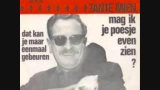 Sjakie Schram - Tante Mien mag ik je poesje even zien (1962)