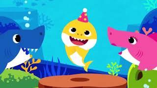 Baby Shark – Invitación en vídeo