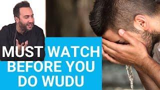 Wudu - You Might Have Never Thought This Way About It - Sayed Ammar Nakshawani & Imam Khomeini