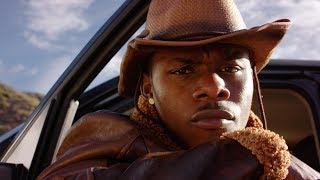 DaBaby - Walker Texas Ranger (OFFICIAL VIDEO)