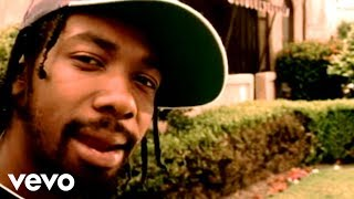 MC Eiht - All for the Money (Official Video)