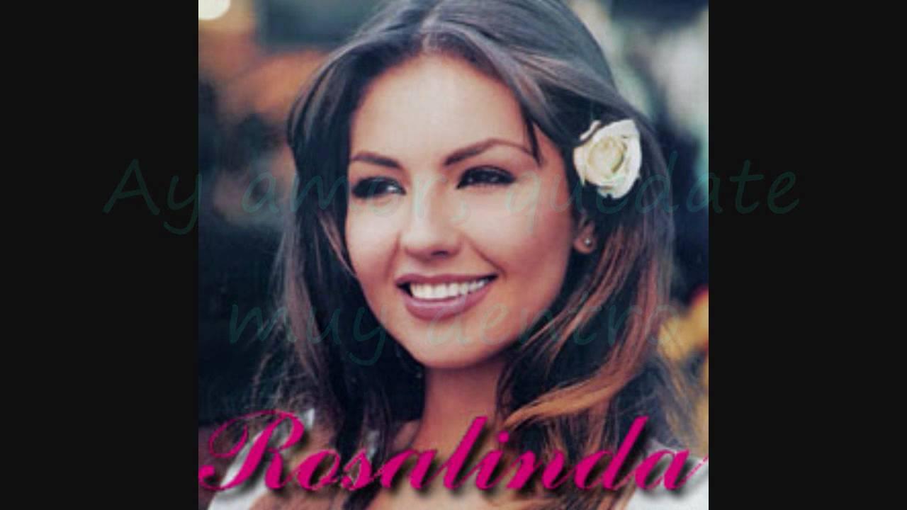 Rosalinda ay amor download.