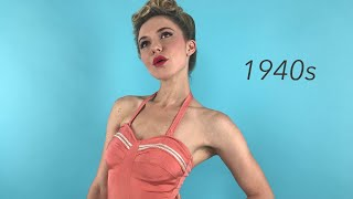100 Years of Swimsuits | Condé Nast Traveler