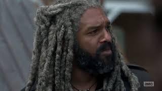 Ezekiel's Speech from The Walking Dead