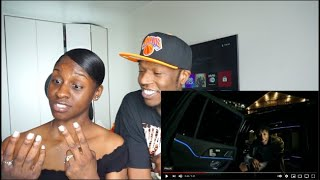 Nba YoungBoy - I Ain't Scared REACTION!